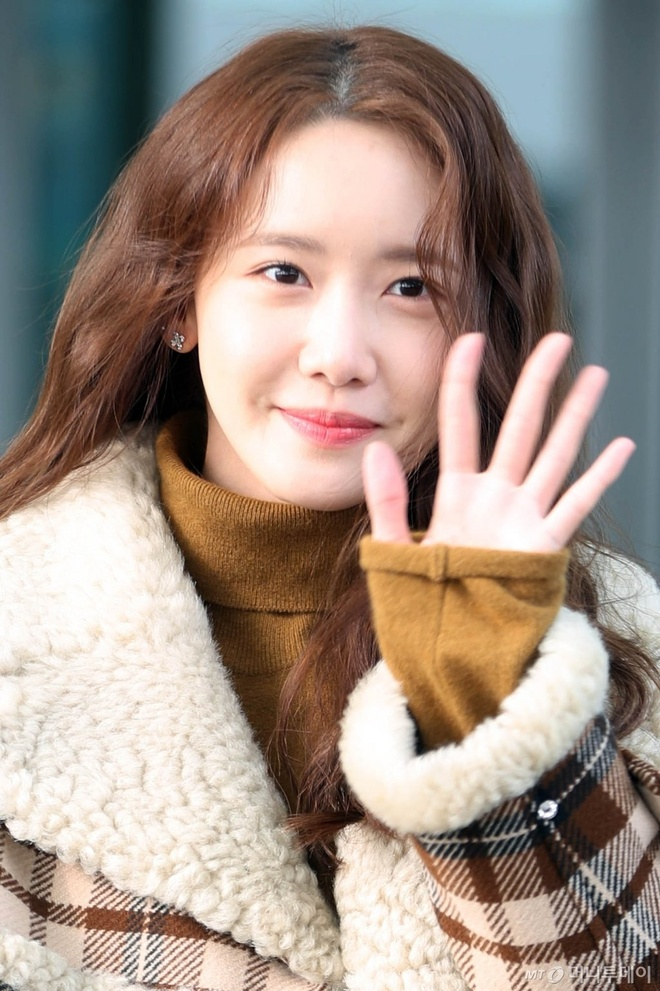 Nhan sac Yoona anh 12