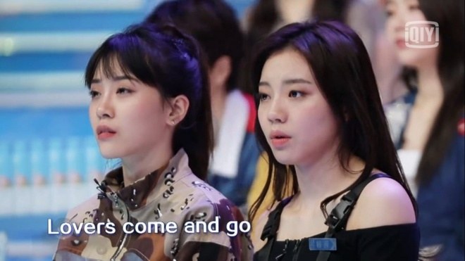 Hai nu thuc tap sinh cua YG o show song con Trung Quoc hinh anh 1 1584648386_6d530e3d_9fdf_41c2_b526_a3f437963515_1280x720.jpeg