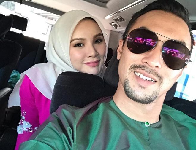 Mái ấm hạnh phúc của thủ thành Malaysia bên người vợ nổi tiếng