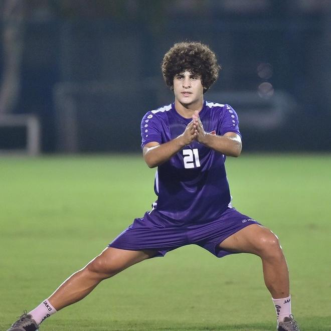 Chang tien ve toc xu Iraq va loi hua 'phuc thu' tuyen U23 Viet Nam hinh anh 16