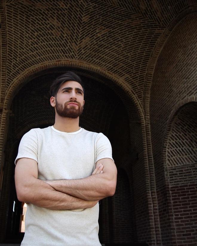 Tien dao Iran anh 5