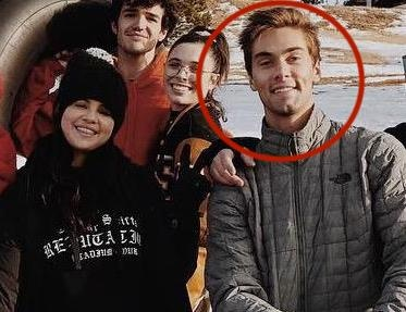 Chang dien vien 6 mui duoc cho la ban trai moi cua Selena Gomez hinh anh
