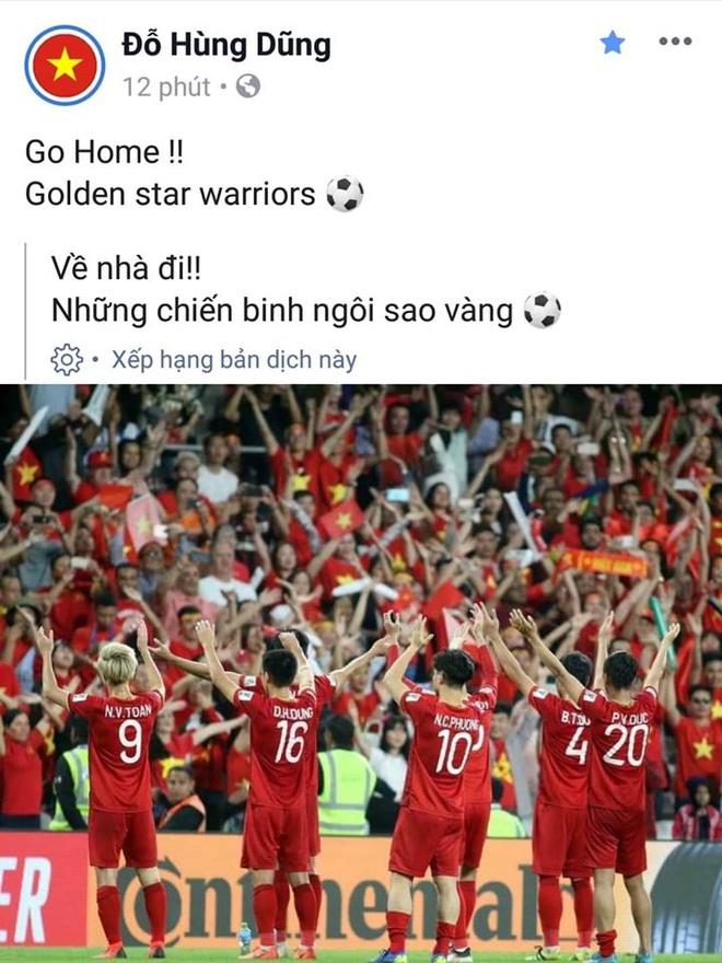 Tinh than tuyen Viet Nam sau tran tu ket Asian Cup anh 5