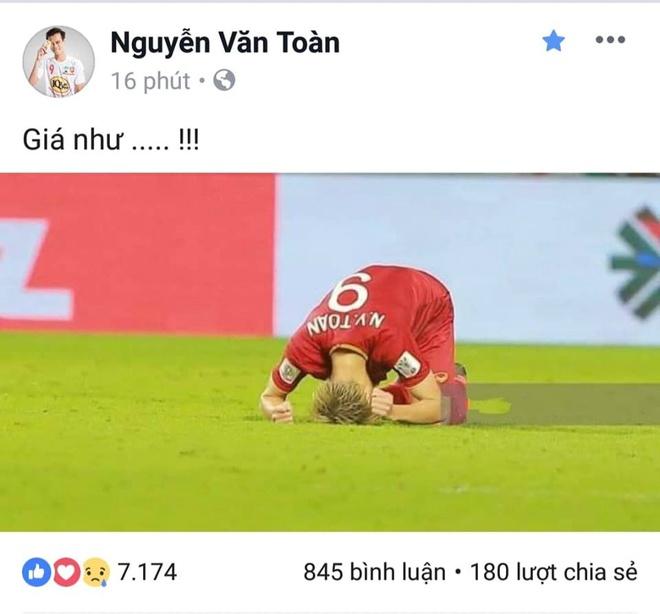 Tinh than tuyen Viet Nam sau tran tu ket Asian Cup anh 2