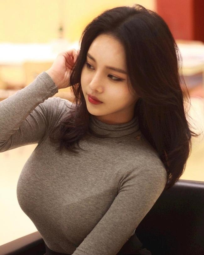 4 hot girl sinh nam 1995 noi tieng trong gioi tre chau A hinh anh 4