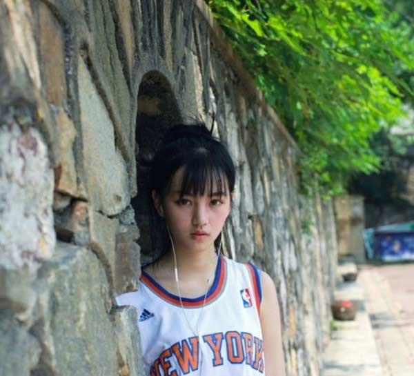 4 hot girl sinh nam 1995 noi tieng trong gioi tre chau A hinh anh 15
