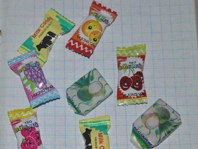 Kẹo bắp hay món ăn nào khiến bạn nhớ đến hương vị ngày Tết tuổi thơ?