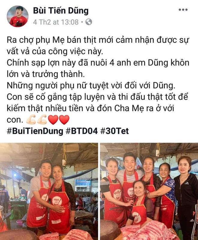 Duy Manh du xuan ben ban gai, Lam Tay sang Thai tap luyen dung dip Tet hinh anh 1