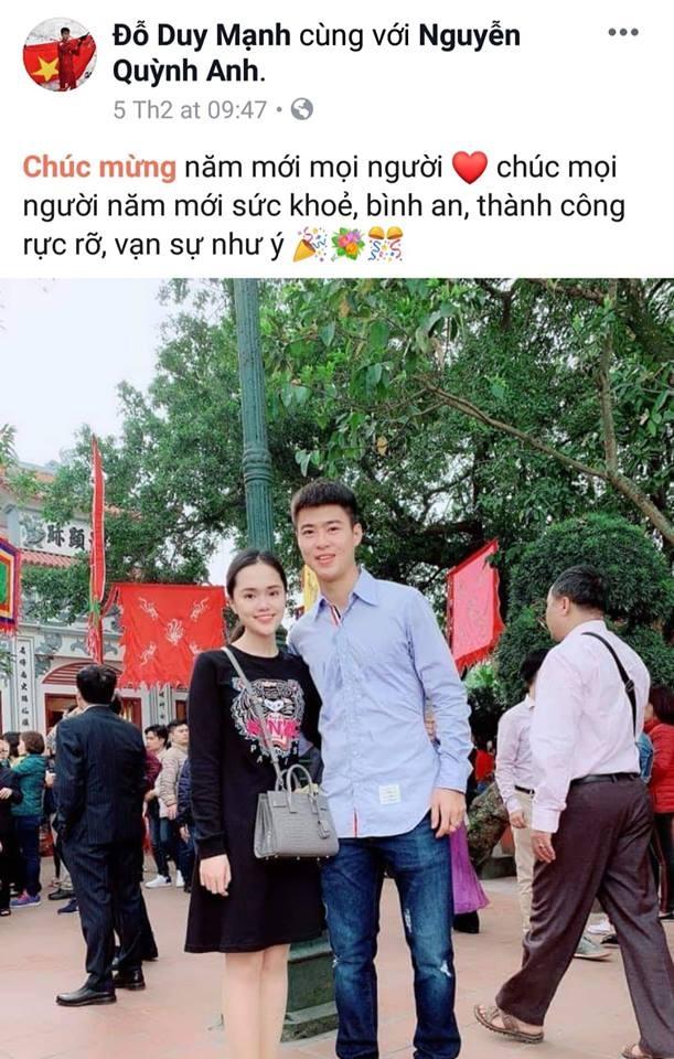 Duy Manh du xuan ben ban gai, Lam Tay sang Thai tap luyen dung dip Tet hinh anh 10