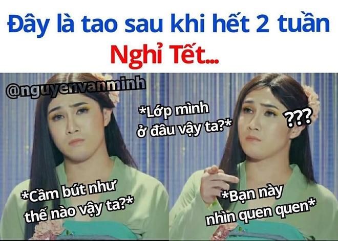 Anh che hau qua phu phang sau mot mua Tet 'tha phanh bat chap' hinh anh 13