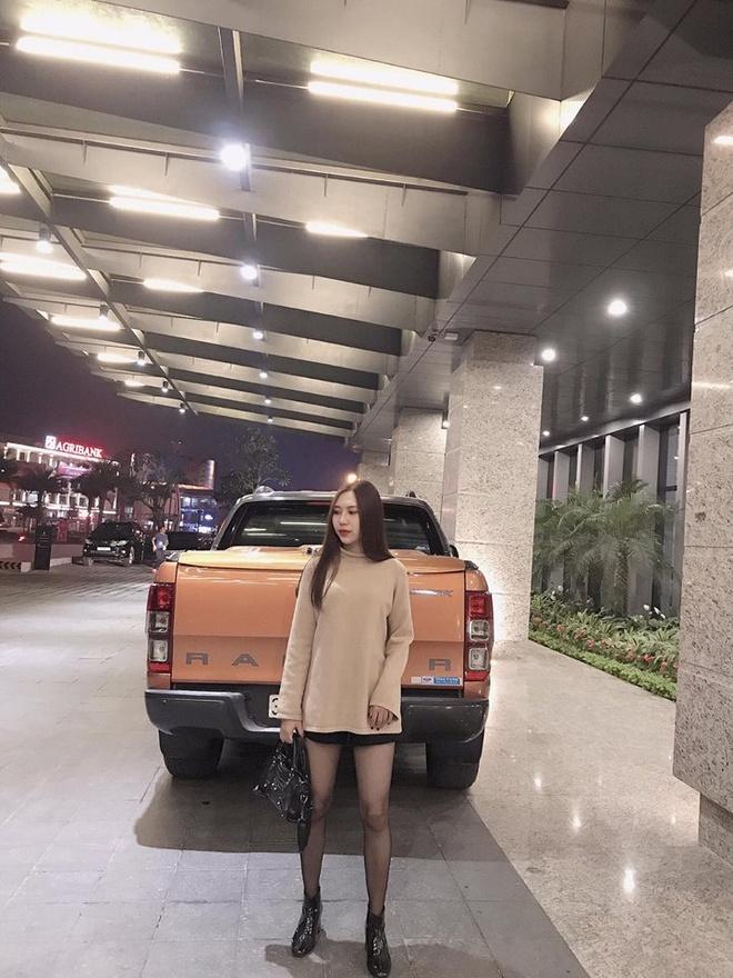 Hoi chi em ho cua Huong Tram: Ai cung xinh nhu hot girl, co ban trai hinh anh 7