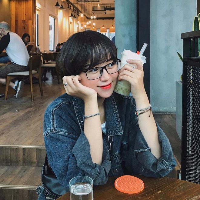 Hoi chi em ho cua Huong Tram: Ai cung xinh nhu hot girl, co ban trai hinh anh 9