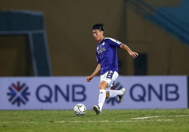Dan mang buc xuc khi Duy Manh ve nhi binh chon ban thang AFC Cup 2019 hinh anh 1