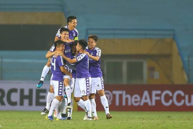 Dan mang buc xuc khi Duy Manh ve nhi binh chon ban thang AFC Cup 2019 hinh anh 2