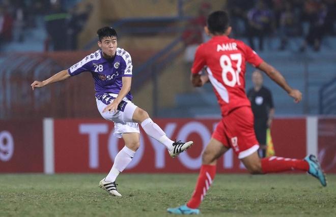 Dan mang buc xuc khi Duy Manh ve nhi binh chon ban thang AFC Cup 2019 hinh anh 4