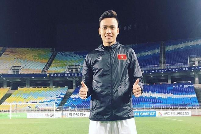 Chang hau ve tranh vi tri 'em ut dien trai' cua Van Hau tai U23 hinh anh 1