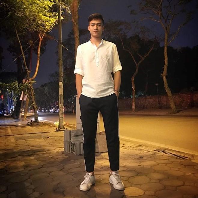 Chang hau ve tranh vi tri 'em ut dien trai' cua Van Hau tai U23 hinh anh 2