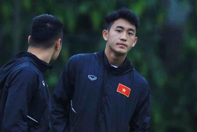 Dan mang che anh Doan Van Hau khong con la em ut o U23 Viet Nam hinh anh 6