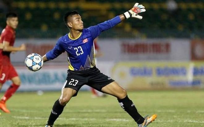 Dan mang che anh Doan Van Hau khong con la em ut o U23 Viet Nam hinh anh 8