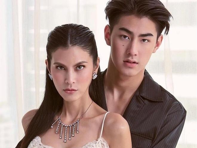 10X Thai Lan dep trai nhu nam than anh 15