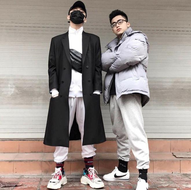Chup goc nghieng, em trai Son Tung khien fan bat ngo vi giong anh trai hinh anh 5