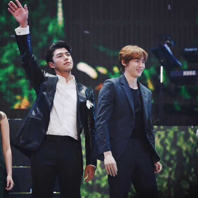Nam chinh phim Friendzone gui loi chao fan Viet anh 5