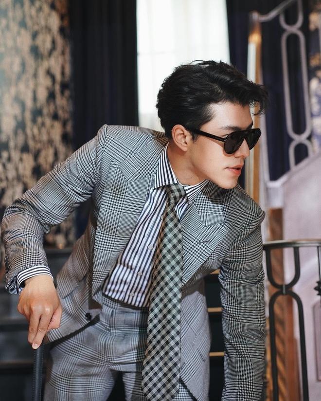 Nam chinh phim Friendzone gui loi chao fan Viet anh 6
