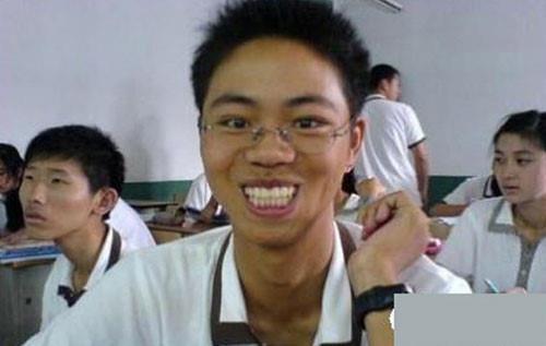 Nhung anh chang Trung Quoc bi che meme anh 5