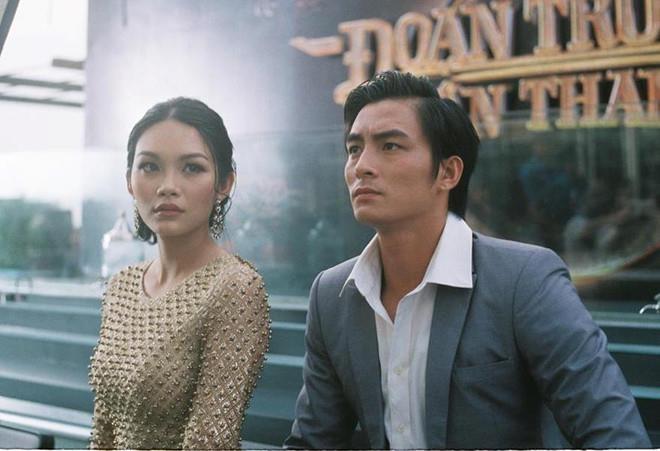 Nhan sac 'mot chin mot muoi' cua vua va thi ve trong MV moi cua Chi Pu hinh anh 3