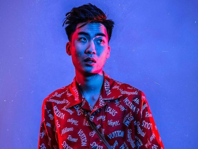 Ban gai blogger Viet noi tieng RiceGum la nguoi mau noi y o My hinh anh 1