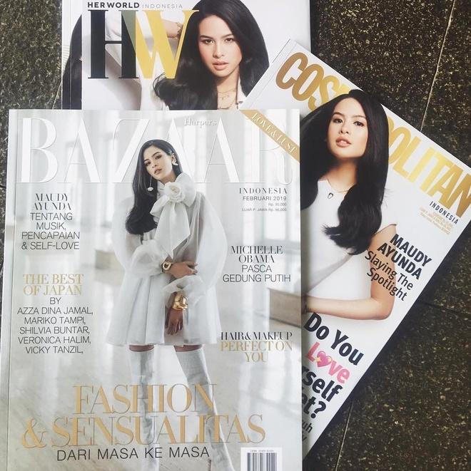Hot girl Indonesia va chuyen tinh 4 nam voi CEO 9X noi tieng hinh anh 13