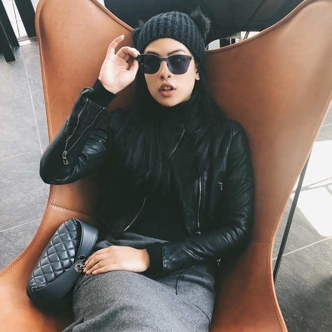 Hot girl Indonesia va chuyen tinh 4 nam voi CEO 9X noi tieng hinh anh 15
