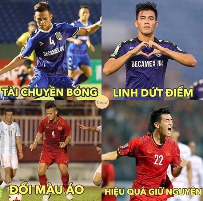 U22 Viet Nam voi Trung Quoc anh 2