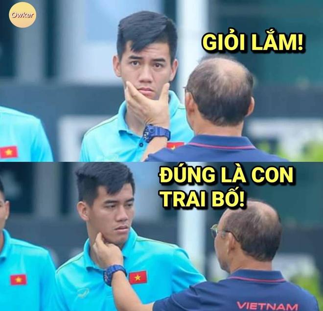 U22 Viet Nam voi Trung Quoc anh 1