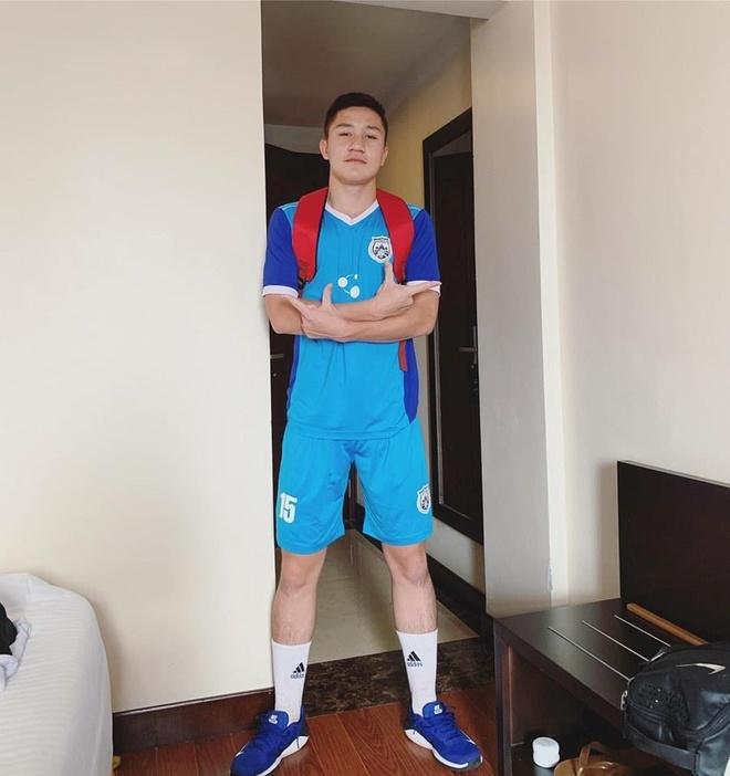 Cau thu dien trai cua Hoang Anh Gia Lai anh 3