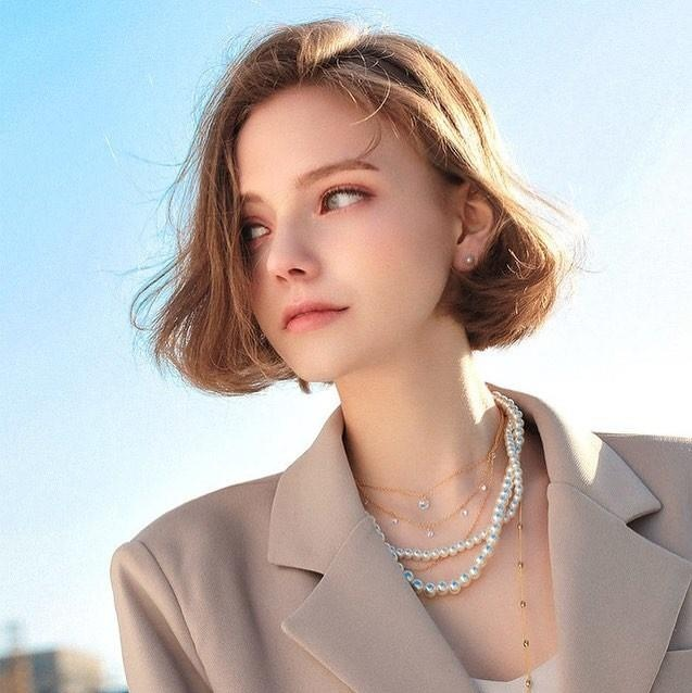 Hot girl Ukraine lam nguoi mau Han Quoc anh 11