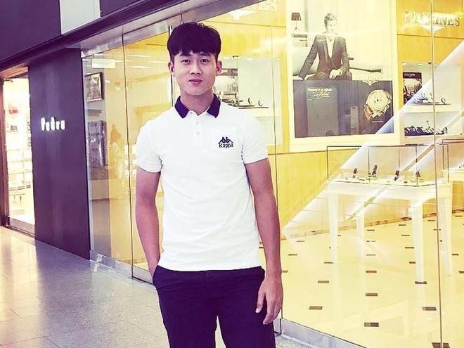 Tien dao Quang Nam khien fan nu tiec nuoi vi 'bo lo cuc pham' hinh anh 1