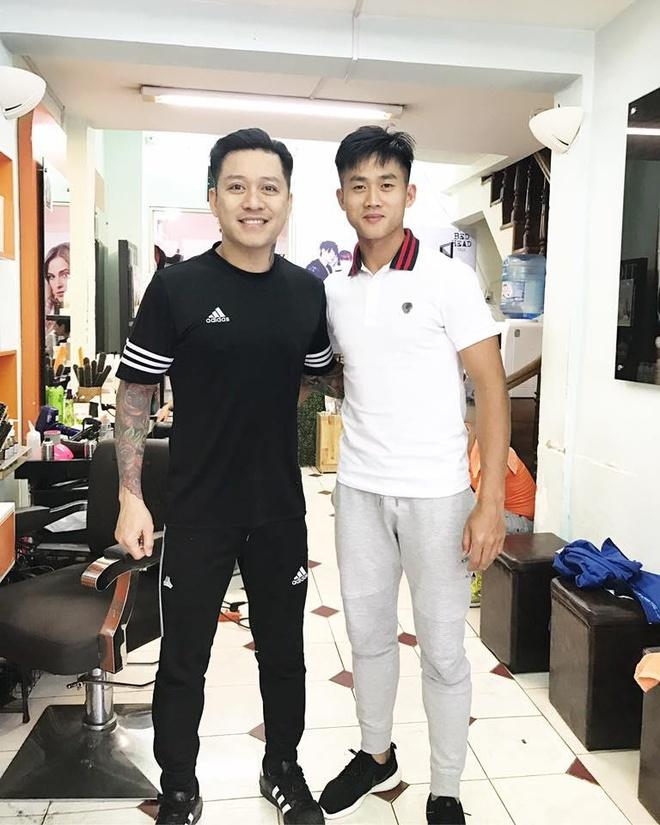 Tien dao Quang Nam khien fan nu tiec nuoi vi 'bo lo cuc pham' hinh anh 8