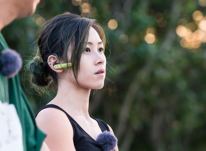 Bon hot girl Hong Kong: Nguoi lam nghe boc vac, ke di thi hoa hau hinh anh 13
