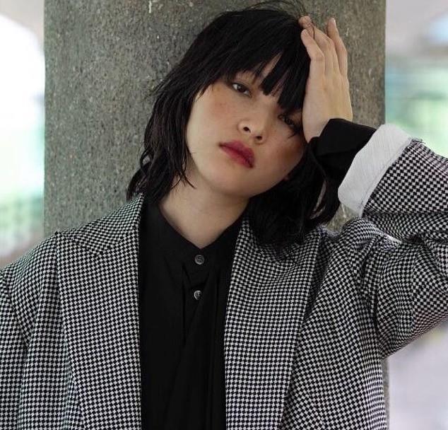 Bon hot girl Hong Kong: Nguoi lam nghe boc vac, ke di thi hoa hau hinh anh 8