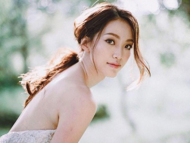 Bon hot girl Hong Kong: Nguoi lam nghe boc vac, ke di thi hoa hau hinh anh 4