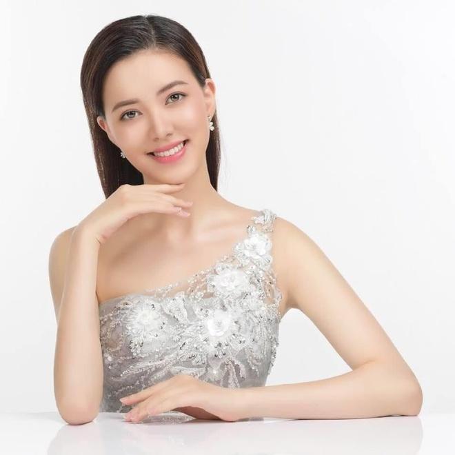 Luong Thuy Linh va nhung hot girl deu la cuu hoc sinh Chuyen Cao Bang hinh anh 6