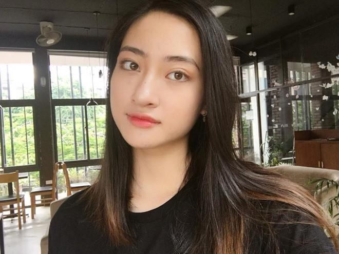 Luong Thuy Linh va nhung hot girl deu la cuu hoc sinh Chuyen Cao Bang hinh anh 4