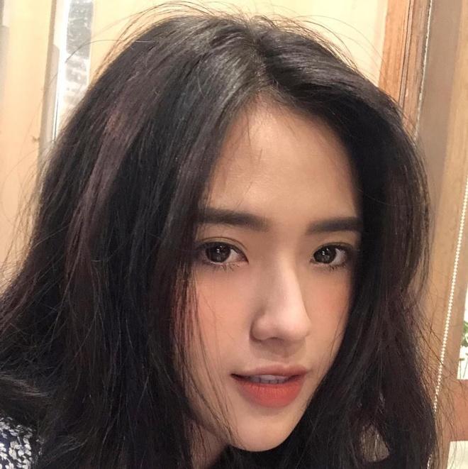 Luong Thuy Linh va nhung hot girl deu la cuu hoc sinh Chuyen Cao Bang hinh anh 10