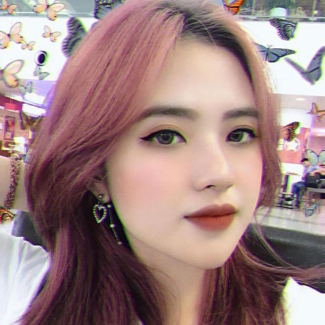Luong Thuy Linh va nhung hot girl deu la cuu hoc sinh Chuyen Cao Bang hinh anh 12