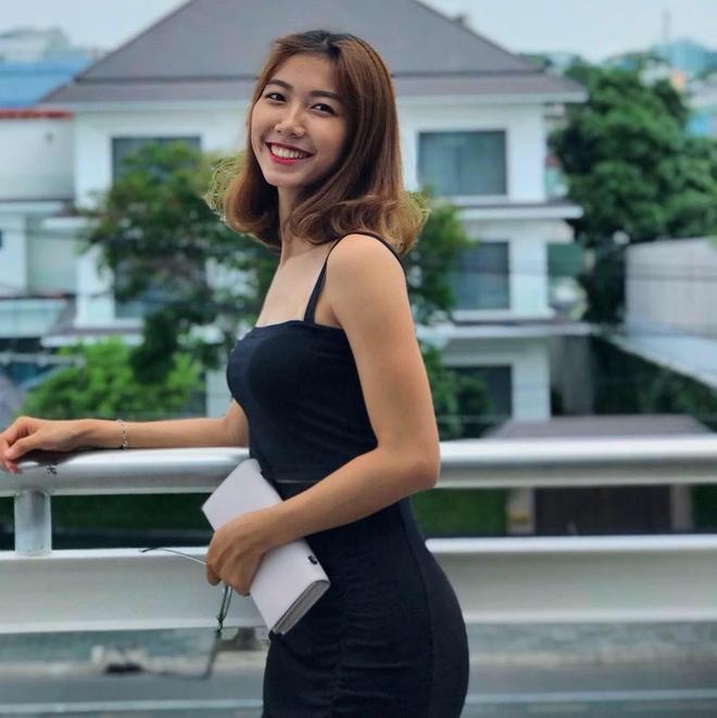 To tinh that bai, co nang 'lot xac' thanh 'hot girl phong gym' hinh anh 5