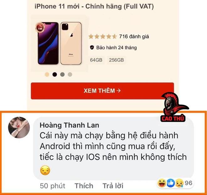 Dan mang che anh 'iPhone 11 ra mat, toi van dung iPhone 5' hinh anh 6