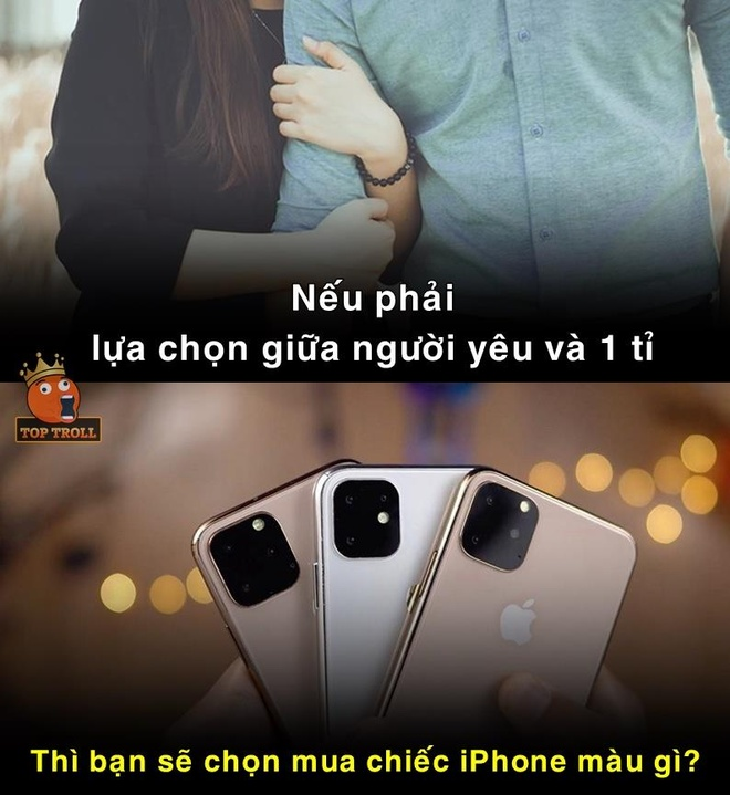 Dan mang che anh 'iPhone 11 ra mat, toi van dung iPhone 5' hinh anh 7