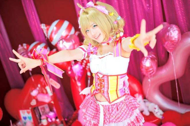Khoe ảnh mặt mộc, cosplayer Nhật khiến fan không tin là cùng một người