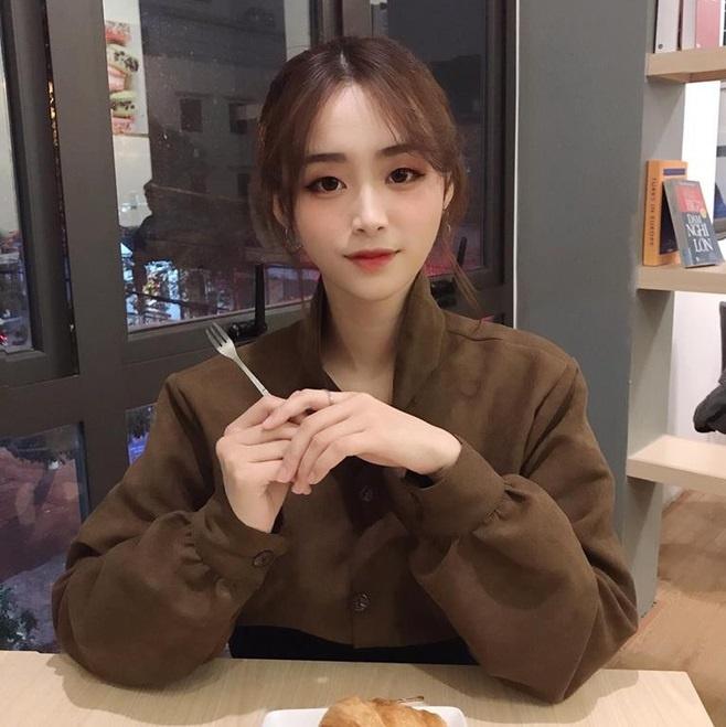 Bon hot girl nhan sac ngot ngao, thuong bi nham la ulzzang Han Quoc hinh anh 4